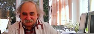 dr n. med. Ryszard Katroń