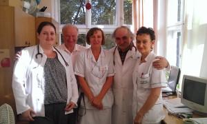 personel endokrynologii