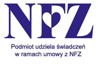 logotyp NFZ